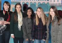 January 2011 Teen Writers: View more photos on Flickr